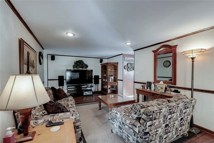 7960 Lieber Road Indianapolis, IN 46260 | MLS 21674453 | photo 24