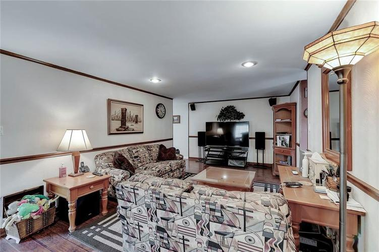 7960 Lieber Road Indianapolis, IN 46260 | MLS 21674453 | photo 25