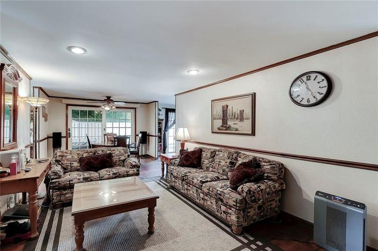 7960 Lieber Road Indianapolis, IN 46260 | MLS 21674453 | photo 27