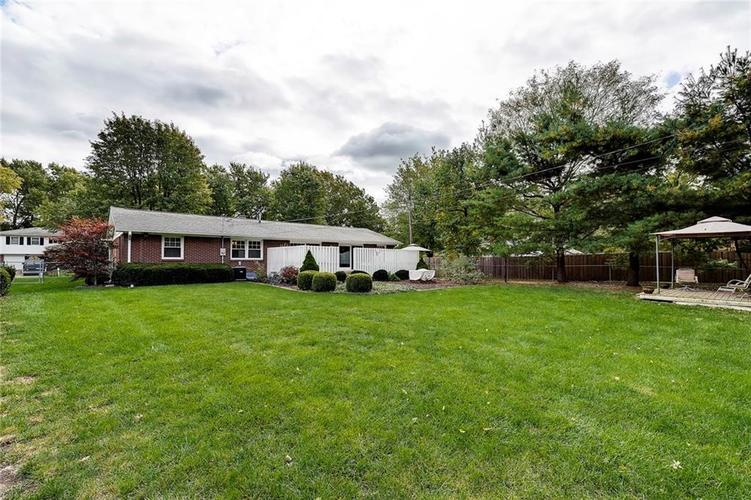 7960 Lieber Road Indianapolis, IN 46260 | MLS 21674453 | photo 4
