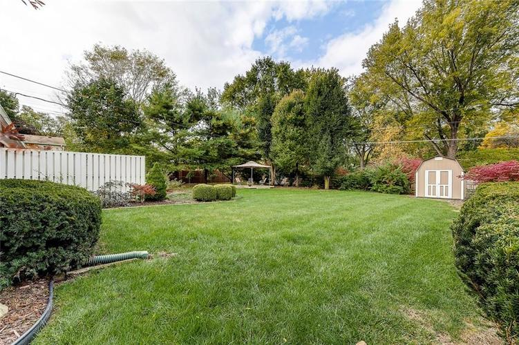7960 Lieber Road Indianapolis, IN 46260 | MLS 21674453 | photo 5