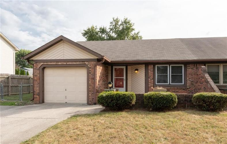 971 Red Maple Court Greenwood IN 46143   MLS 21674457   photo 1