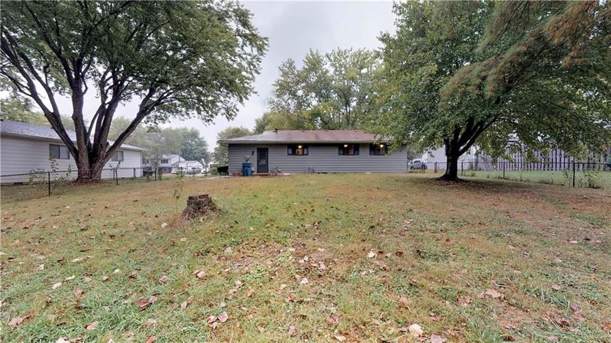 9037 Panorama Court Indianapolis, IN 46234 | MLS 21674459 | photo 6