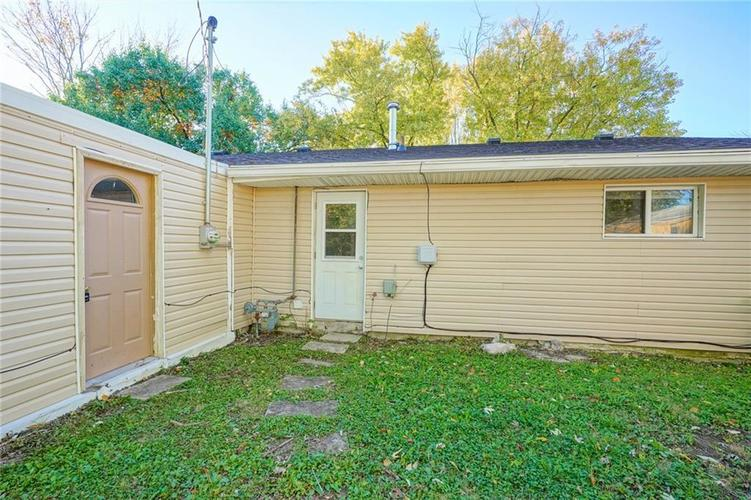 6622 E 47th Street Indianapolis, IN 46226 | MLS 21674476 | photo 4