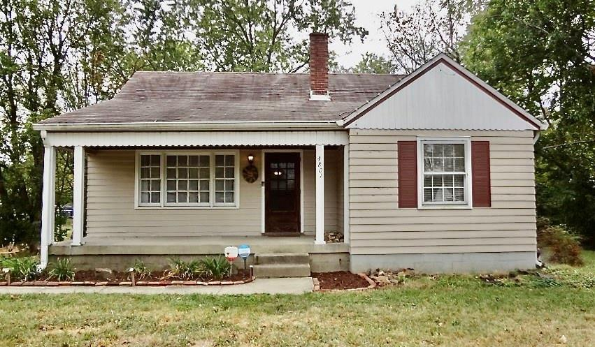 4801 E 42nd Street Indianapolis, IN 46226   MLS 21674482   photo 1