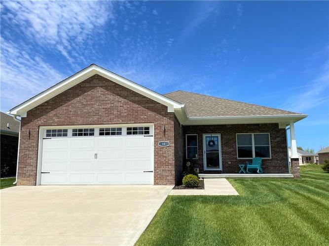 11 Silver Leaf Drive Crawfordsville IN 47933 | MLS 21674524 | photo 1