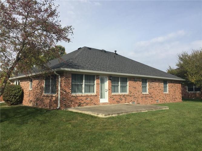 809 S Jefferson Street Brownsburg, IN 46112 | MLS 21674536 | photo 16