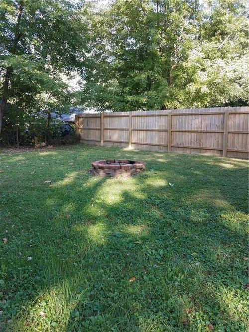 11768 N East Drive Camby IN 46113 | MLS 21674545 | photo 20