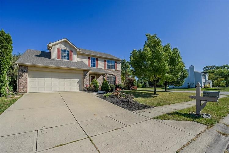 9885  Plantana Boulevard Fishers, IN 46038 | MLS 21674547