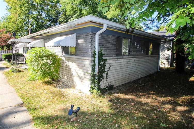 1202 N Tremont Street Indianapolis, IN 46222 | MLS 21674550 | photo 1