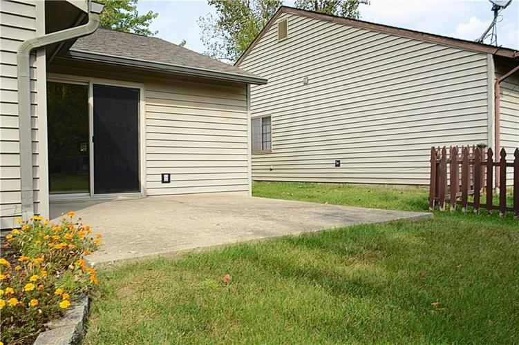 5915 Timber Lake Boulevard Indianapolis, IN 46237 | MLS 21674554 | photo 24
