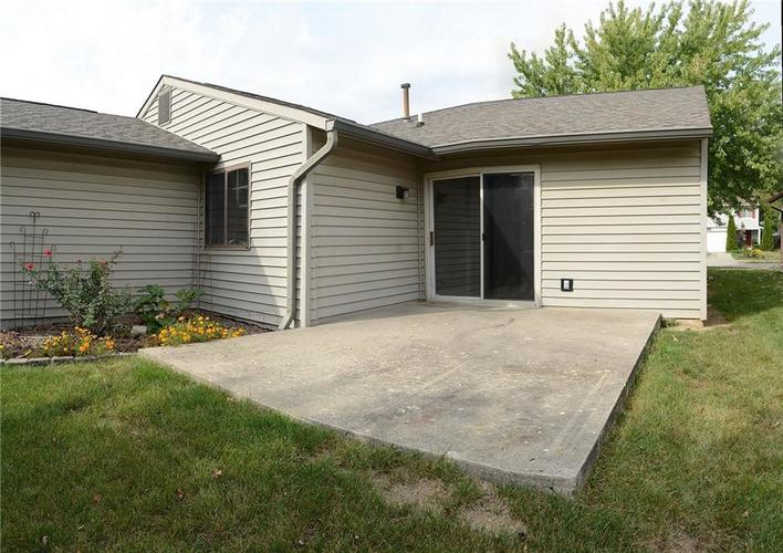 5915 Timber Lake Boulevard Indianapolis, IN 46237 | MLS 21674554 | photo 25