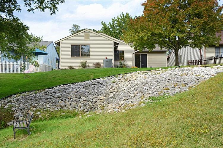 5915 Timber Lake Boulevard Indianapolis, IN 46237 | MLS 21674554 | photo 26