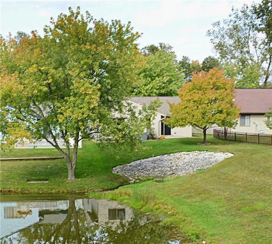 5915 Timber Lake Boulevard Indianapolis, IN 46237 | MLS 21674554 | photo 27