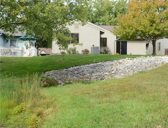 5915 Timber Lake Boulevard Indianapolis, IN 46237 | MLS 21674554 | photo 28