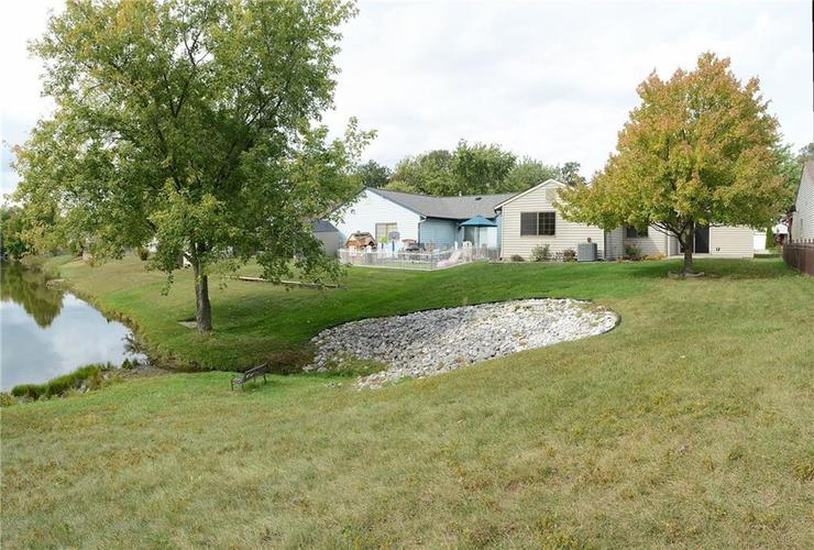 5915 Timber Lake Boulevard Indianapolis, IN 46237 | MLS 21674554 | photo 29