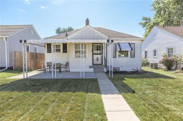 4547  Young Ave  Indianapolis, IN 46201   MLS 21674586