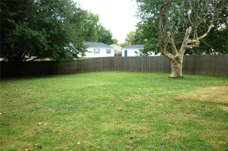 6223 Epperson Drive Indianapolis, IN 46221   MLS 21674590   photo 19