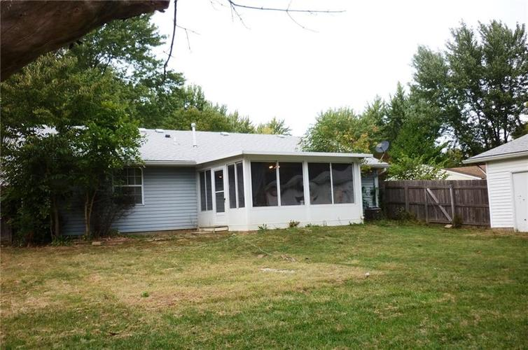 6223 Epperson Drive Indianapolis, IN 46221   MLS 21674590   photo 22