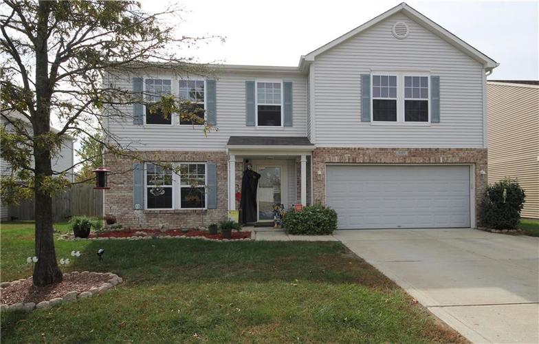 8455 Belle Union Drive Camby, IN 46113 | MLS 21674606 | photo 1