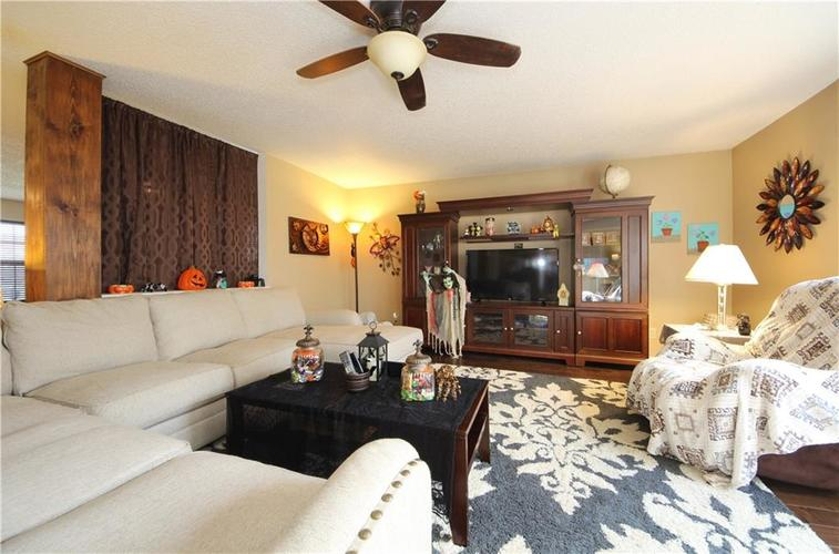 8455 Belle Union Drive Camby, IN 46113 | MLS 21674606 | photo 5