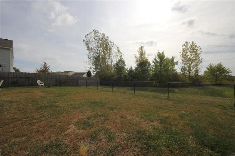 8455 Belle Union Drive Camby, IN 46113 | MLS 21674606 | photo 8