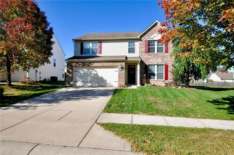 16005  Tenor Way Noblesville, IN 46060 | MLS 21674640