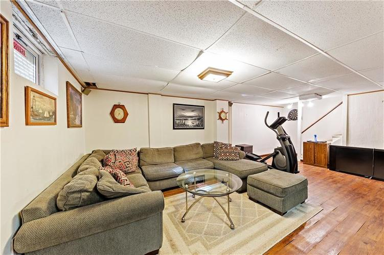 5523 Pappas Drive Indianapolis, IN 46237   MLS 21674663   photo 19