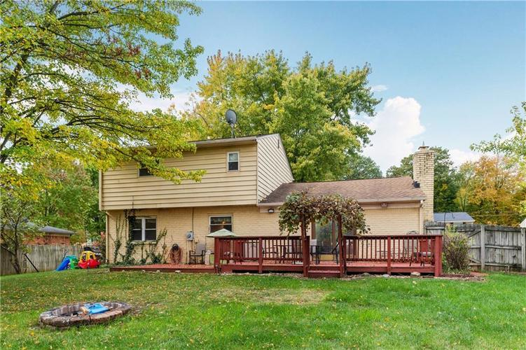 5523 Pappas Drive Indianapolis, IN 46237   MLS 21674663   photo 27