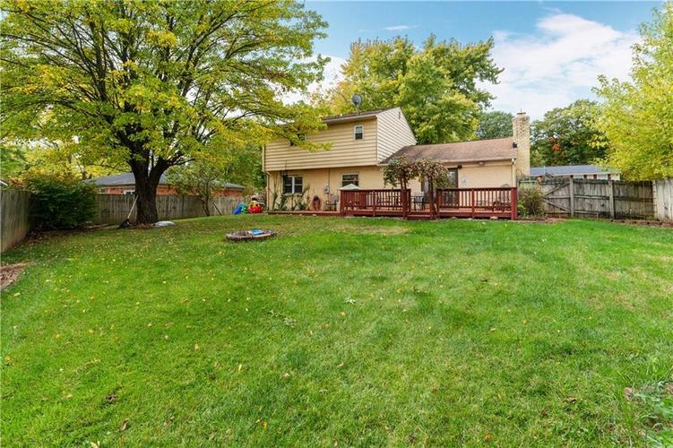 5523 Pappas Drive Indianapolis, IN 46237   MLS 21674663   photo 28