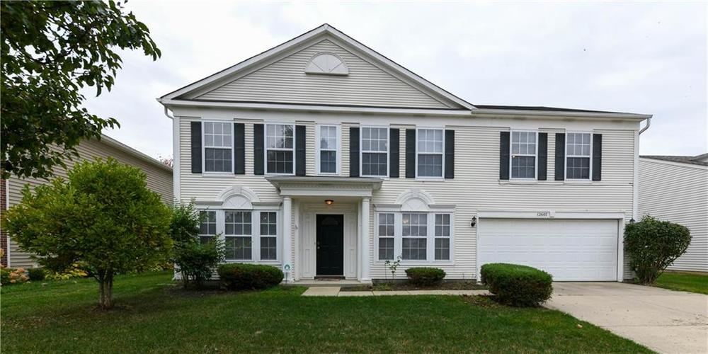 12607 COURAGE Crossing Fishers, IN 46037 | MLS 21674719 | photo 1