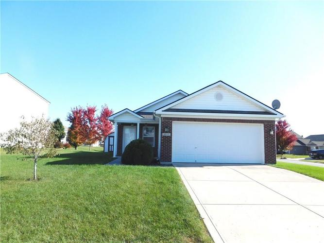3717 Golden Grain Drive Whitestown, IN 46075 | MLS 21674735 | photo 18