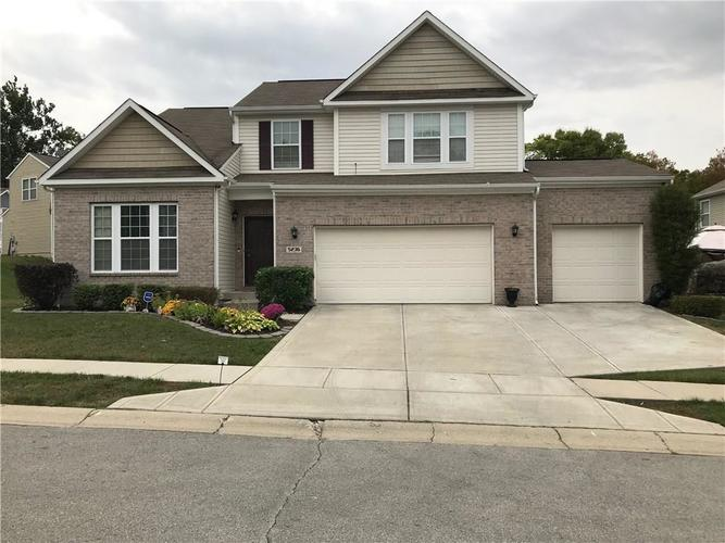 5236 Ladywood Bluff Place Indianapolis, IN 46226   MLS 21674745   photo 1
