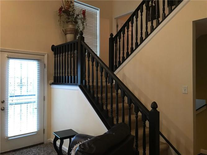 5236 Ladywood Bluff Place Indianapolis, IN 46226   MLS 21674745   photo 14