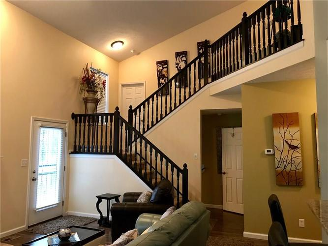5236 Ladywood Bluff Place Indianapolis, IN 46226   MLS 21674745   photo 15