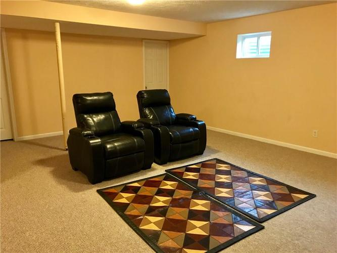 5236 Ladywood Bluff Place Indianapolis, IN 46226   MLS 21674745   photo 25