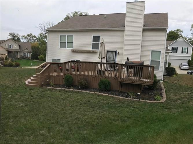 5236 Ladywood Bluff Place Indianapolis, IN 46226   MLS 21674745   photo 30