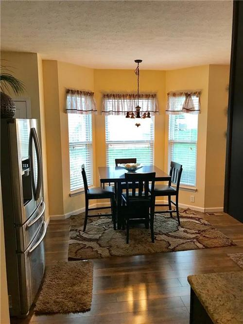 5236 Ladywood Bluff Place Indianapolis, IN 46226   MLS 21674745   photo 6