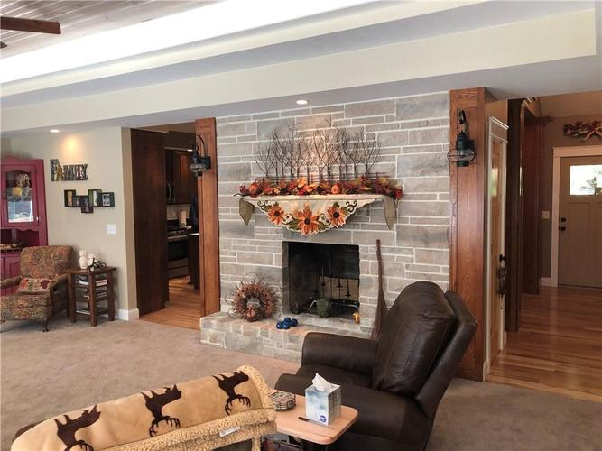 235 Bailliere Drive Martinsville, IN 46151 | MLS 21674836 | photo 14