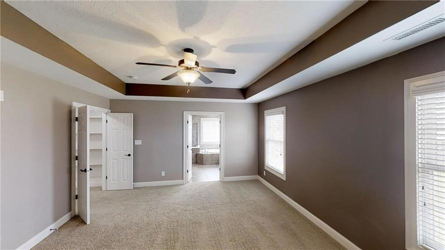 12461 Westmorland Drive Fishers, IN 46037   MLS 21674845   photo 23