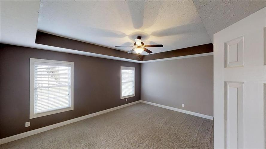 12461 Westmorland Drive Fishers, IN 46037   MLS 21674845   photo 24