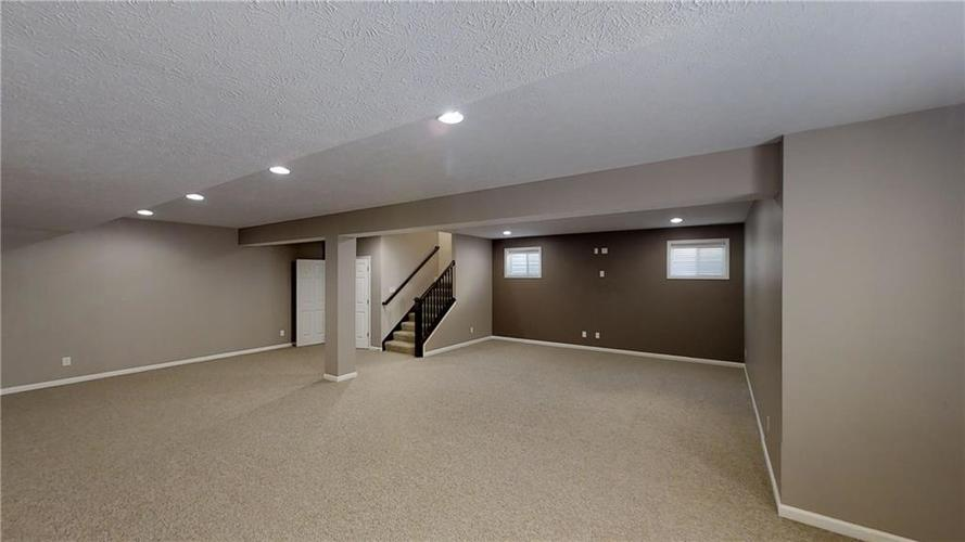 12461 Westmorland Drive Fishers, IN 46037   MLS 21674845   photo 29