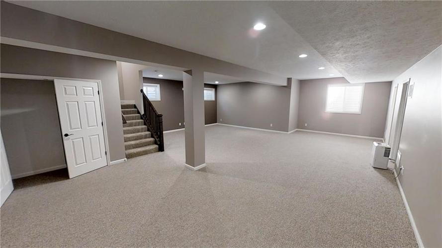 12461 Westmorland Drive Fishers, IN 46037   MLS 21674845   photo 31