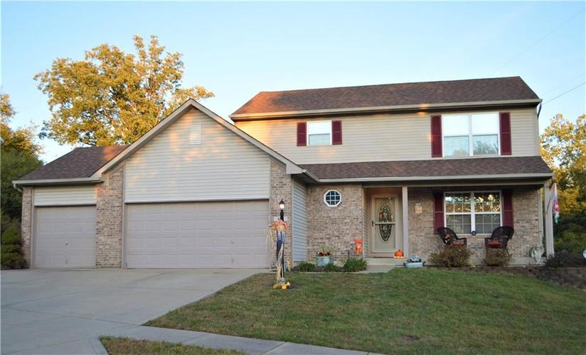 4015 Owster Way Indianapolis, IN 46237 | MLS 21674865 | photo 1