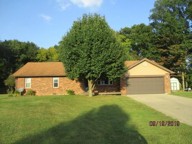 155 Justin Drive Mooresville, IN 46158 | MLS 21674879 | photo 1