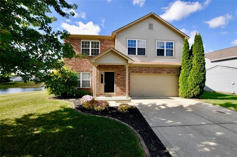 5880  Gadsen Drive Plainfield, IN 46168 | MLS 21674886