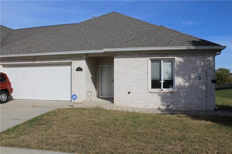 848 Hildebrand Drive Indianapolis, IN 46217 | MLS 21674887 | photo 1