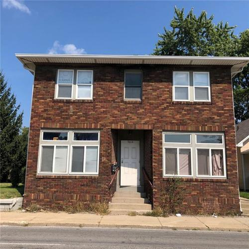 3014 W 10th Street Indianapolis IN 46222   MLS 21674903   photo 1
