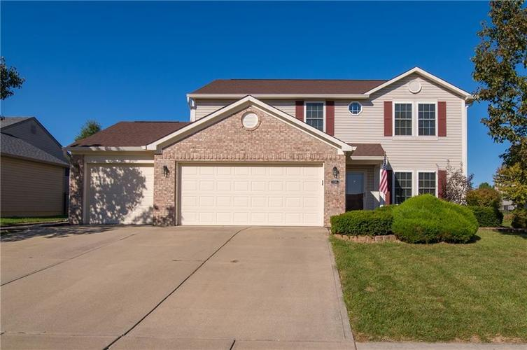 2246  Seattle Slew Drive Indianapolis, IN 46234 | MLS 21674904
