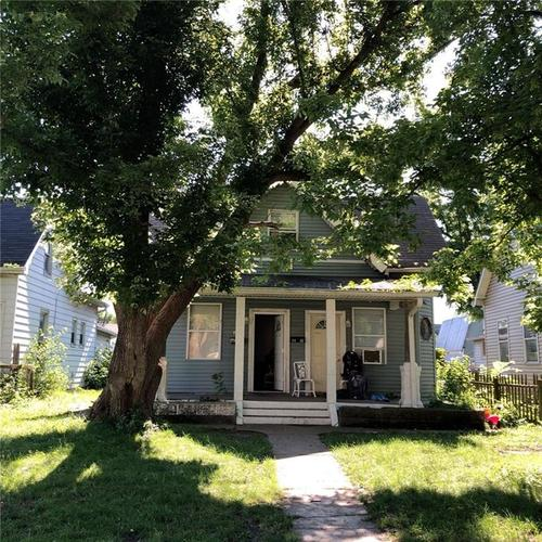 1427 S Alabama Street Indianapolis, IN 46225   MLS 21674909